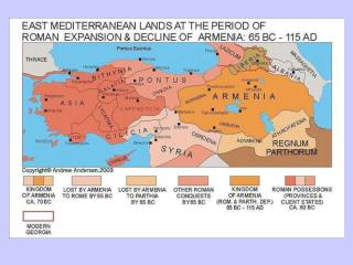 The Armenian Genocide The First Genocide The Forgotten Genocide
