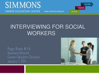 Interviewing for Social                 Workers