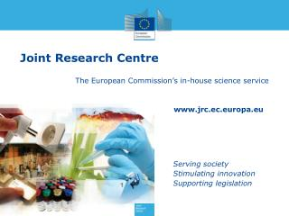 Joint Research Centre