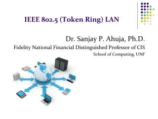 IEEE 802.5 (Token Ring) LAN