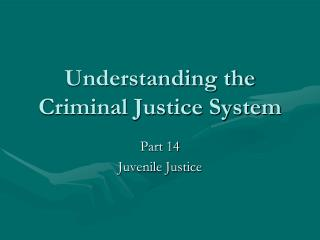 the major problems in the criminal justice system 9 treatment issues specific to prisons  tip 12, combining substance abuse treatment with intermediate sanctions for adults in the criminal justice system  criminal justice representative can identify the most likely program dropout points to alert case managers to potential problems in the system.