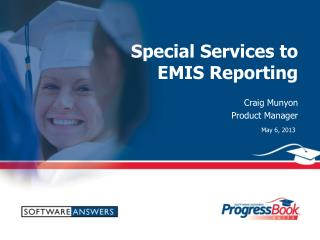 Special Services to EMIS Reporting