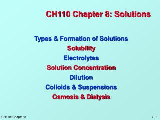 CH110 Chapter 8: Solutions
