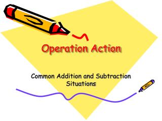 Operation Action