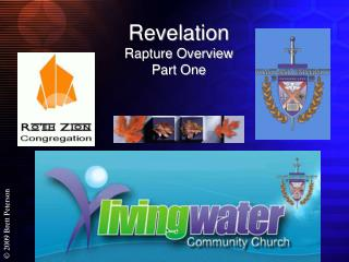 Revelation Rapture Overview Part One