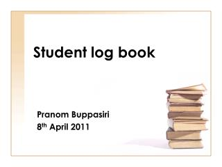 Student log book