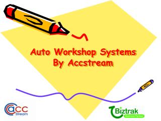 Auto Workshop Systems By Accstream