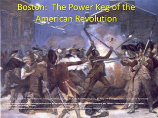 acts contributing to the american revolution There were many causes of the american revolution, some noble and some not so noble here's a look at all of them.