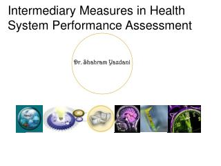 Intermediary Measures in Health System Performance Assessment