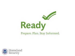 What is  Ready ?