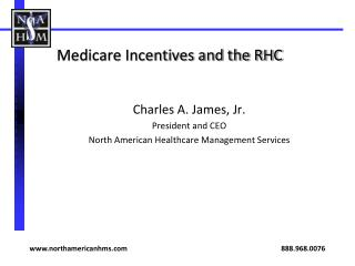 Medicare Incentives and the RHC