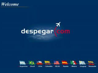 Building the  online travel  marketplace  in Latin America The Despegar strategy