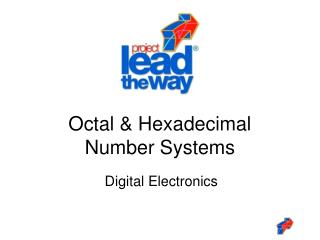 Octal & Hexadecimal Number Systems