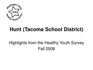 Hunt (Tacoma School District)