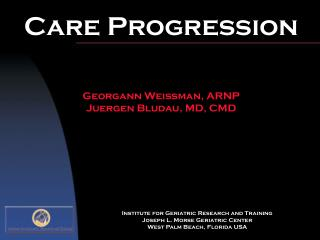 Care Progression