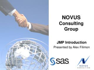 NOVUS  Consulting  Group