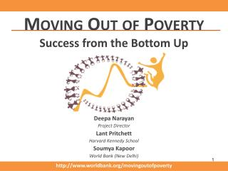 Moving Out of Poverty Success from the Bottom Up