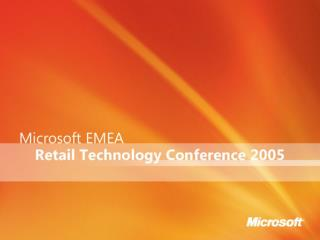 Windows Embedded for Point of Service and POS for .NET
