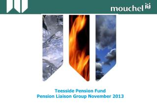 Teesside Pension Fund Pension Liaison Group November 2013