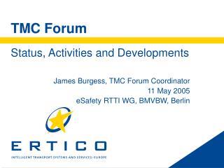 TMC Forum