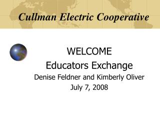 Cullman Electric Cooperative