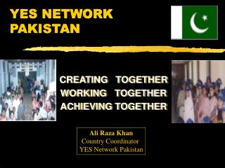YES NETWORK  PAKISTAN