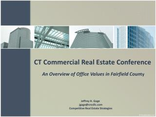 CT Commercial Real Estate Conference