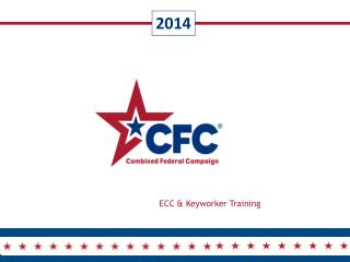 ECC & Keyworker Training