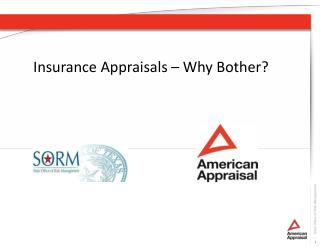 Insurance Appraisals – Why Bother?