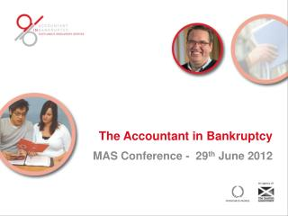 The Accountant in Bankruptcy