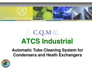 ATCS  Industrial