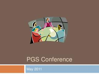 PGS Conference