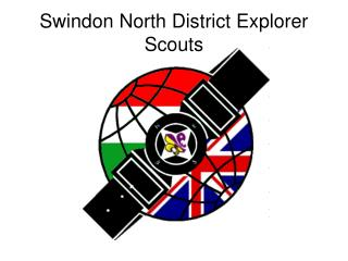 Swindon North District Explorer Scouts