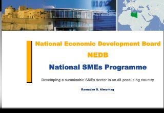 National Economic Development Board  NEDB National SMEs  Programme