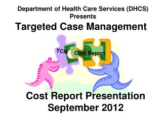 Targeted Case Management