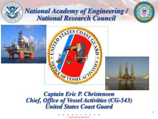 National Academy of Engineering /  National Research Council