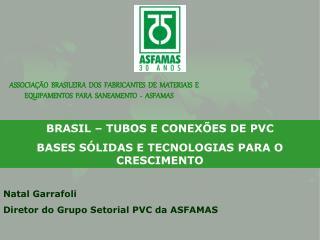 ASSOCIAÇÃO  BRASILEIRA  DOS  FABRICANTES  DE  MATERIAIS  E