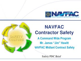 NAVFAC  Contractor Safety