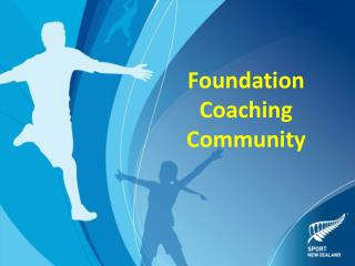 Foundation Coaching Community