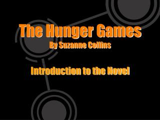 the dangers of an intrusive government in the novel the hunger games by suzanne collins
