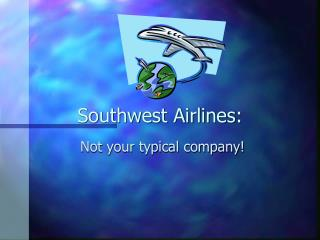 Southwest Airlines: