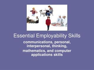 Essential Employability Skills