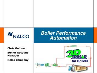 Boiler Performance Automation