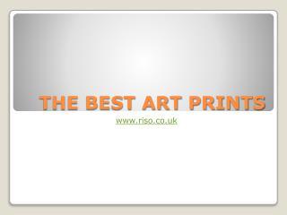 Best Prints