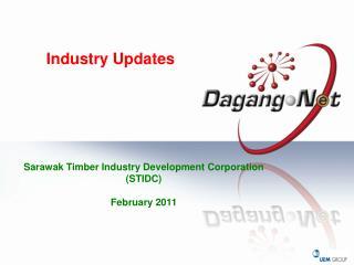 Ppt Sarawak Timber Industry Development Corporation Stidc February 2011 Powerpoint Presentation Id 6740215