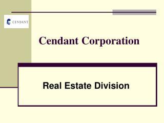 Cendant Corporation