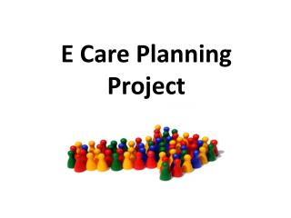 E Care Planning Project