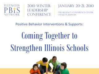 2010 Winter Leadership Conference