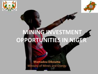 MINING INVESTMENT  OPPORTUNITIES IN NIGER
