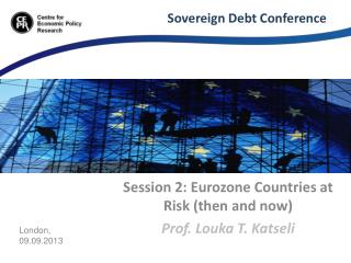 Sovereign Debt Conference